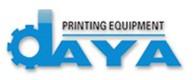深圳市大亞印刷器材有限公司