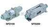 -原装SMC洁净气体过滤器,AMR3000-02SE2-R,SMC洁净空气模块,日本SMC过滤器